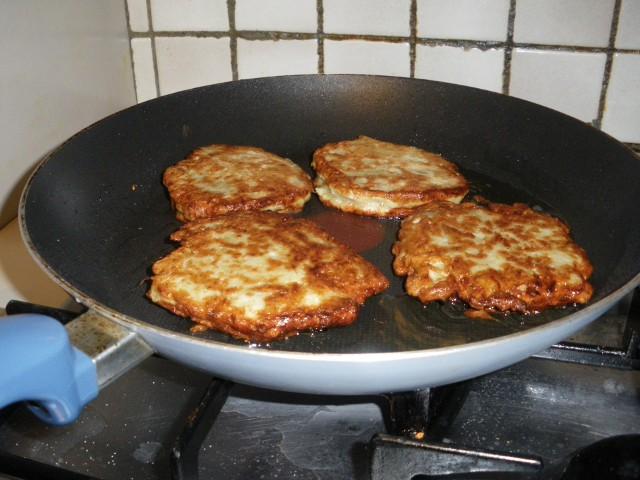 Croquettes d 39 endives la recette - Comment cuisiner les endives ...